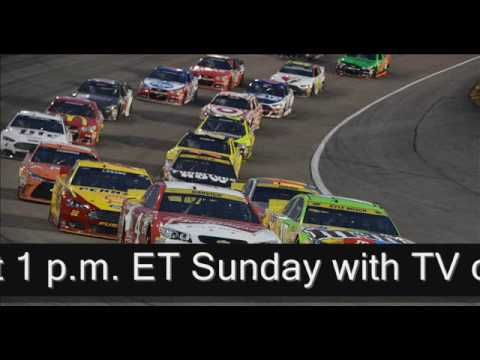 nascar broadcast on internet free