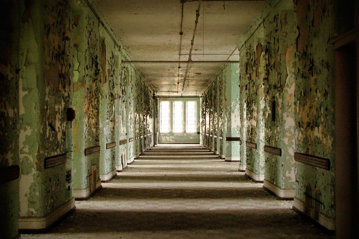 Traverse City State Hospital San Diego, Los Angeles