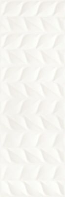 Elia Bianco struktura A Płytki ścienne - 25x75 - Elia