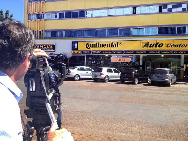Loja Brasília - DF - 704/705 Norte - Bloco A - Loja 17 - Pneus Continental, Pneus para carros e motos; suspensão, alinhamento, alinhamento 3D, balanceamento, freios, pneu, rodas, roda, rodas originais.