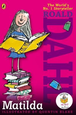 Matilda - In this Roald Dahl classic readers are introduced to two very different teachers; the lovely Miss Jennifer Honey, who is astonished by Matilda's intellectual abilities and tries to move her into a higher class, and the mean Miss Agatha Trunchbull.