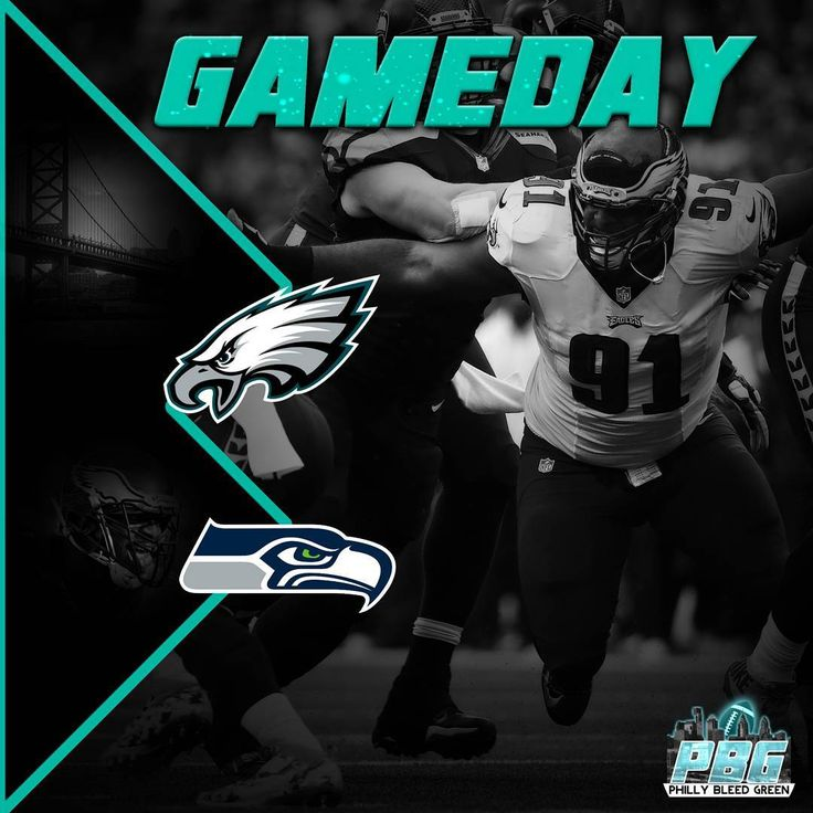Eagles at Seahawks  Lincoln Financial Field  8:30PM EST  #PhillyBleedGreen #FlyEaglesFly #PhiladelphiaEagles #eaglesfansonly #Eagles #birdgang  #bleedgreen #bleedinggreen #bleedgreennation #Philly #Philadelphia #FlyLikeAnEagle #NoPHLYZone #togetherwefly #flyhigh #PhillyEagles #EaglesNation #eaglesfans