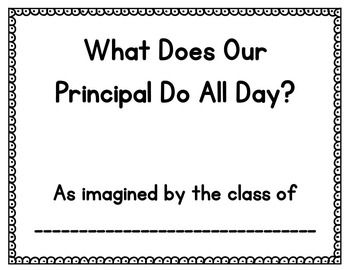 National Principal Day is May 1st!