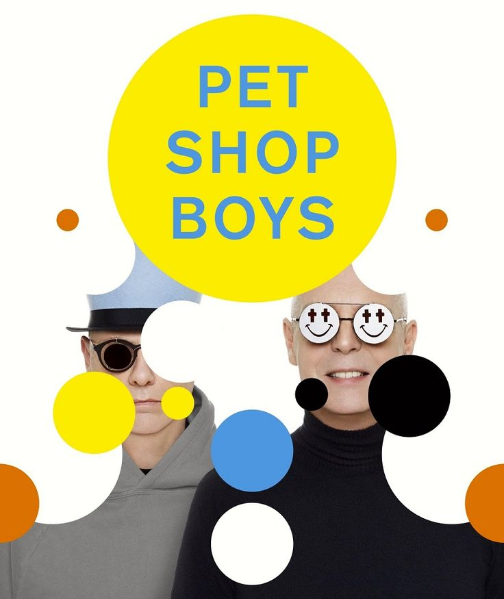 Neil Tennant (vocals, keyboards, guitar) and Chris Lowe (keyboards, vocals) aka #PetShopBoys are listed as the most successful duo in UK music history by The Guinness Book of Records with more than 50 million records sold worldwide.