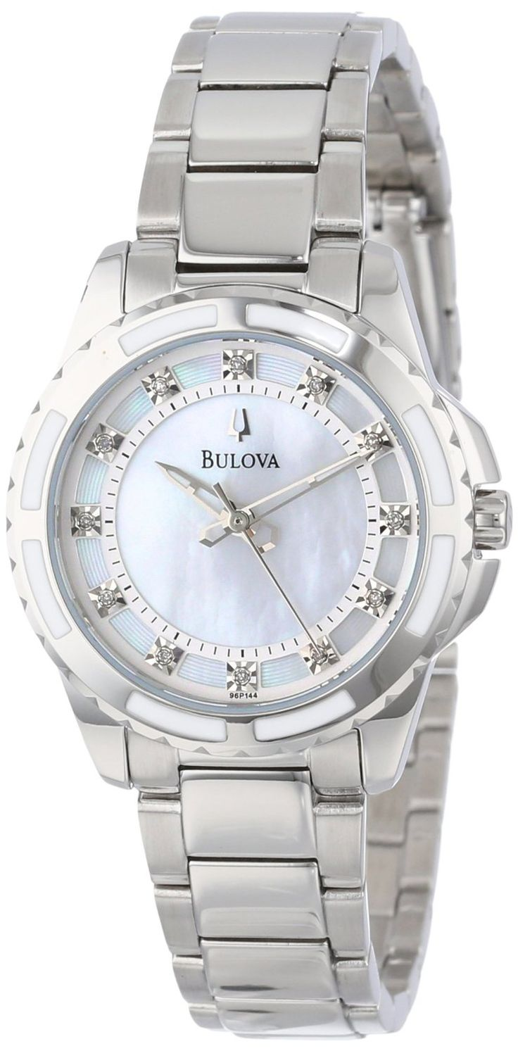 1000 ideas about bulova watches on pinterest bulova luxury watch brands and men 39 s watches for Watches bulova