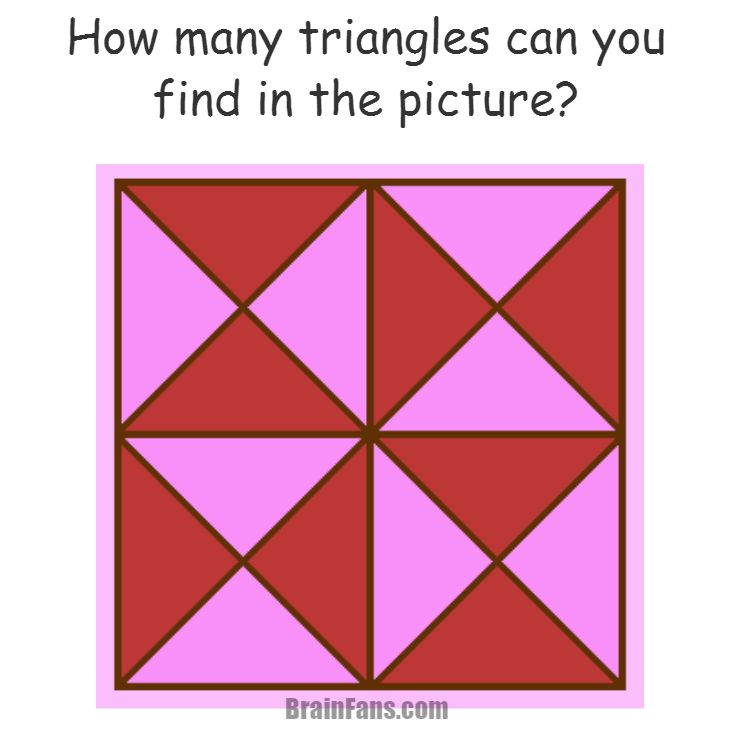 Can You Solve This Viral Math Puzzle That Is Boggling: 198 Best Brain Teasers Images On Pinterest