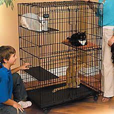 Midwest Cat Playpen
