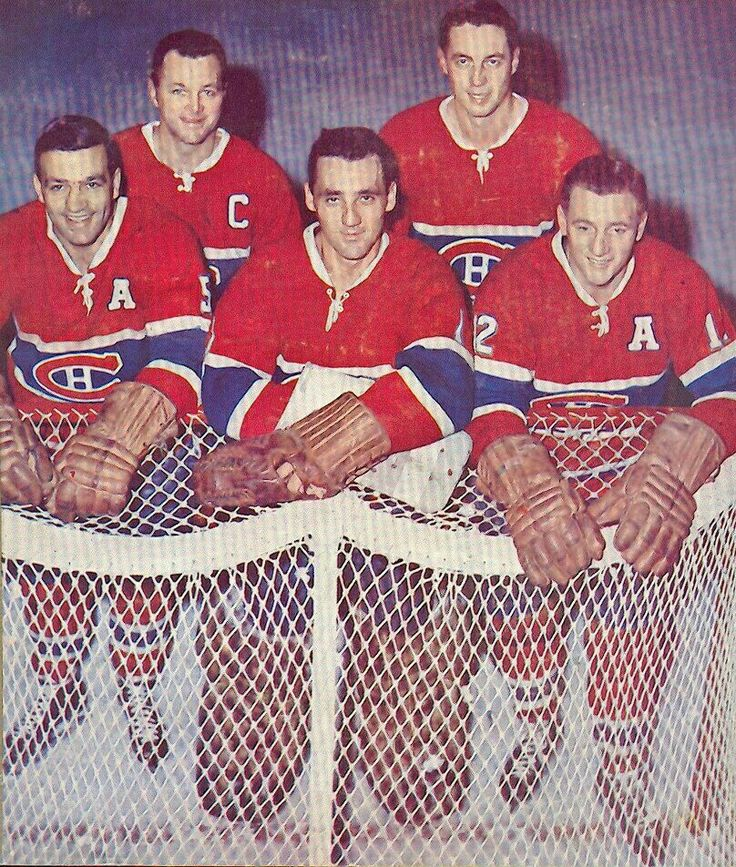 Montreal Canadiens | NHL | Hockey