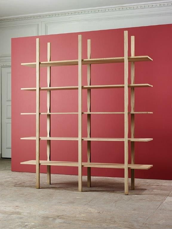 The Wooden Shelf Hay for Wrong - einrichten-design.de
