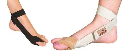 Ayak kemiği çıkıntısına ameliyatsız tedavi için 6 harika öneri.