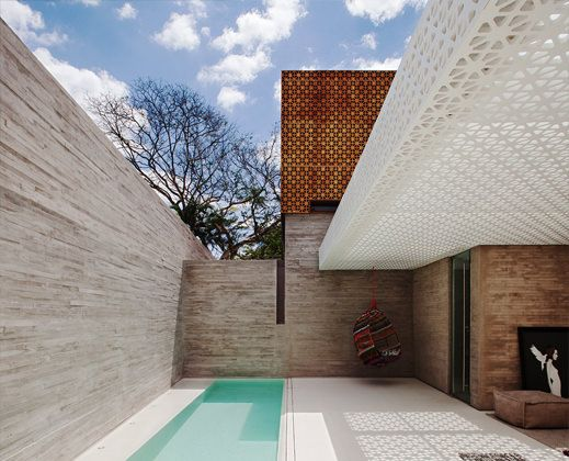Aigai Spa | Spa urbano de wellness com rituais, terapias e massagens exclusivas. Um oásis na cidade de São Paulo, Brasil.