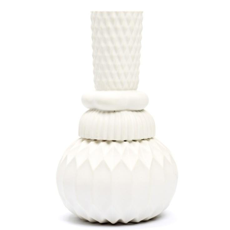 Honkadonka, White. Design by Finnsdottir