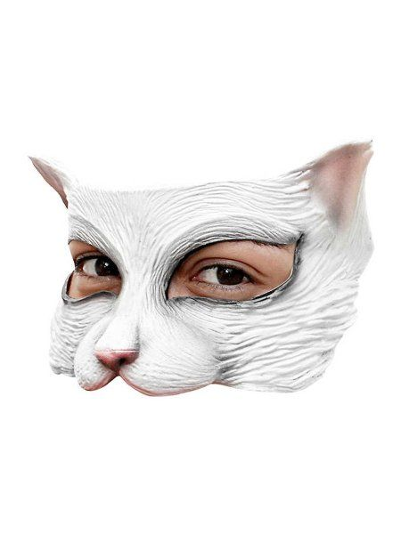 "https://11ter11ter.de/55516491.html Latex Halbmaske ""Kätzchen"" für Erwachsene #11ter11ter #Maske #Latex #Tiermaske #Tier #Mask #Animal #Kostüm"