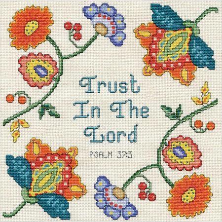 Bible Verses - Cross Stitch Patterns & Kits - 123Stitch.com