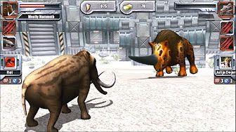 Carnotaurus Unlocked and Updated Jurassic Park Builder - YouTube