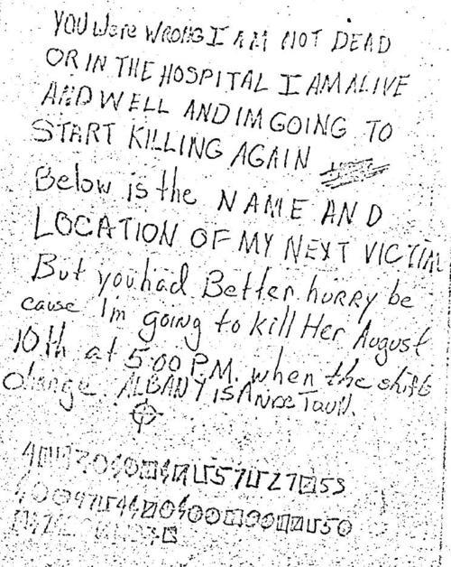 81 best The Zodiac Killer 1963-1970? images on Pinterest