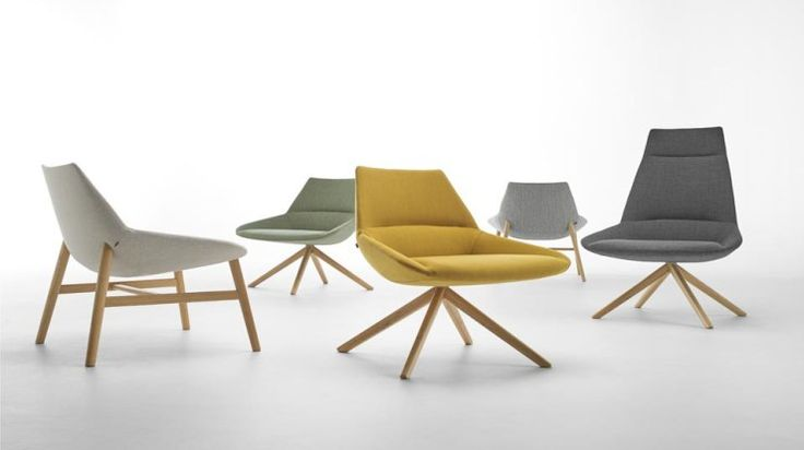 DUNAS XL WOOD Chair by Christophe Pillet for INCLASS http://www.letstalk.design/2016/08/01/dunas-xl-wood-by-christophe-pillet-for-inclass/