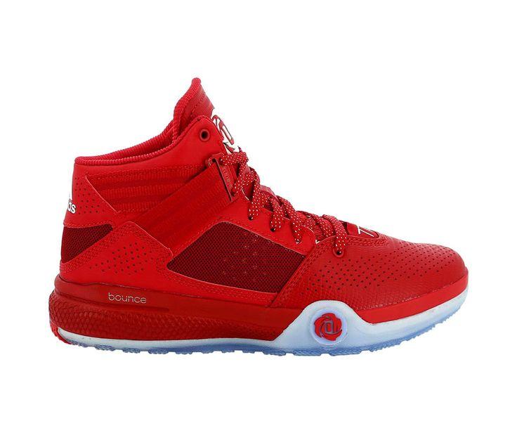Adidas Çocuk Basketbol Ayakkabı D Rose 773 IV J