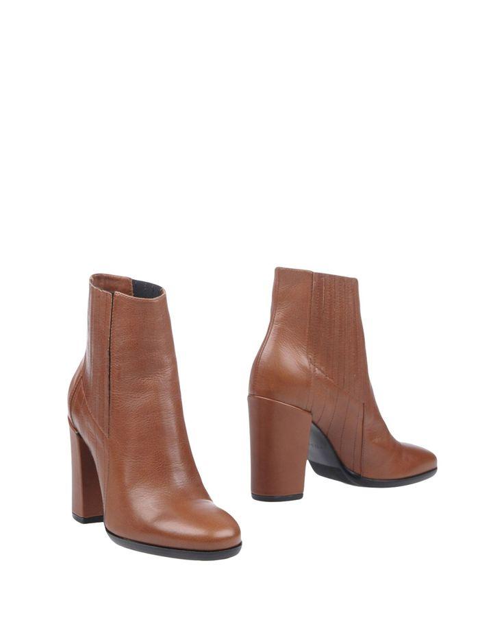 JANET & JANET Полусапоги и высокие ботинки