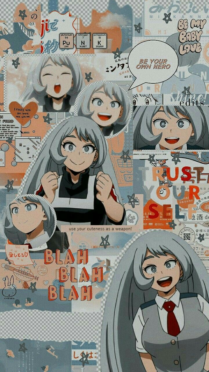 Pin By Shinra Tensei On Nejire Hado Hero Wallpaper Anime Wallpaper Anime Wallpaper Iphone