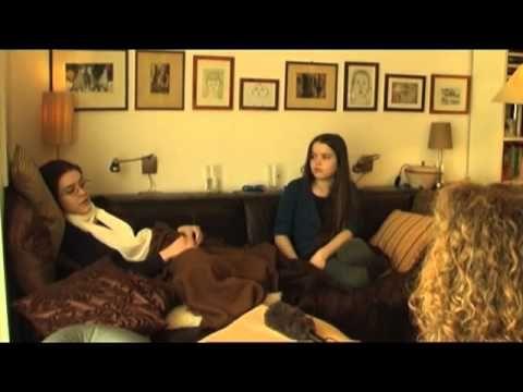 """#Deutsch """"In engen Grenzen"""" Leben mit CFS Dokumentarfilm https://www.youtube.com/watch?v=vjtoz4Ojdeo … #ChronischeErschöpfungssyndrom #MyalgischeEnzephalomyelitis"""