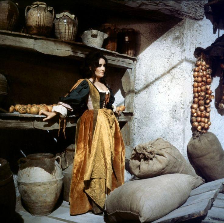 La Mégère apprivoisée - Elizabeth Taylor Image 6 sur 11