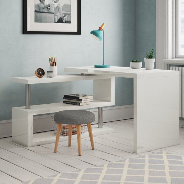 Corniche L Shape Desk Home Office Furniture L Shaped Desk Desk