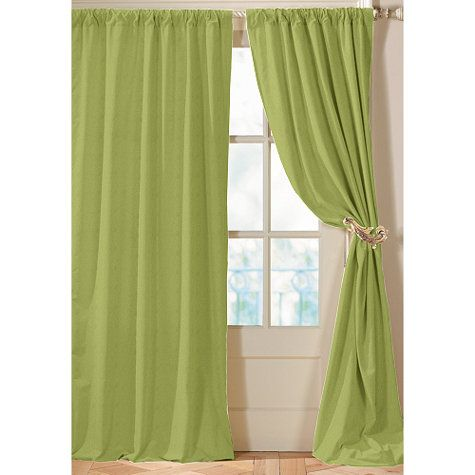 Green Curtains apple green curtains : 17 Best images about curtains on Pinterest | Urban outfitters ...