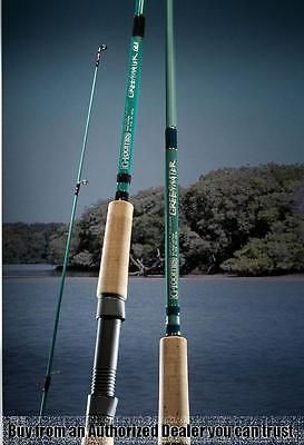 G. Loomis Greenwater Saltwater Fishing Rod GWPR843S