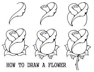 Drawing - Tekenen