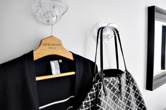 at home by rita   hallway   by Malene Birger bag