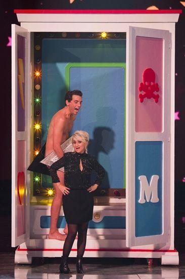 Mika..... naked