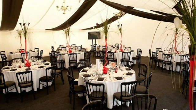 fancy marquee hire - Google Search
