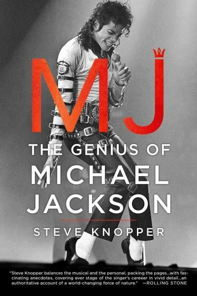 The definitive biography of Michael Jackson, a vividgripping...authoritative account of a world-changing force of nature ( Rolling Stone ), celebrating the King of Pops legendary contributions to musi