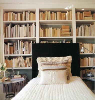 backwards books. useless. but pretty.