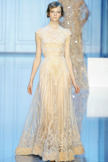 Elie Saab Fall/Winter 2011