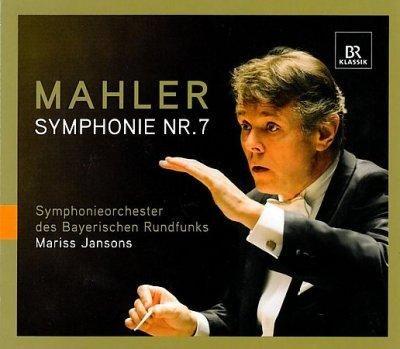 Symphonieorchester Des Bayerischen Rundfunks - Mahler: Symphony No 7 in E minor