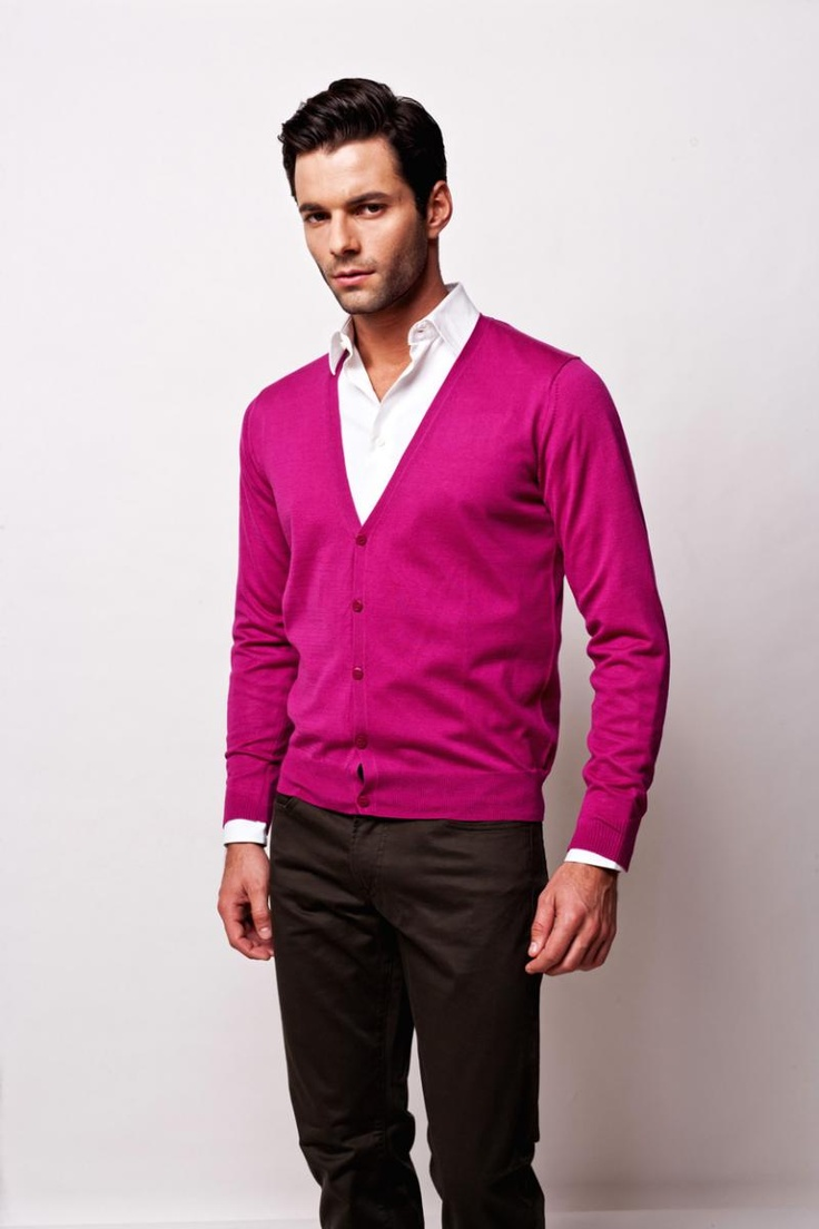 12 best Men's Cardigans - Spring Summer 2012 images on Pinterest ...