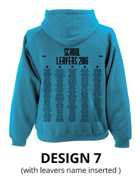 Hoodie Design 07