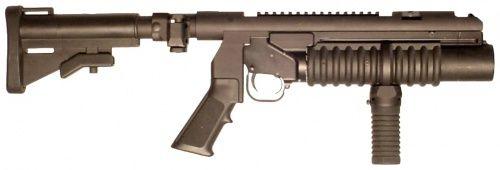 RM Equipment M203PI