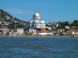 Igreja de Santo Antônio - Vitória - ES - Brasil