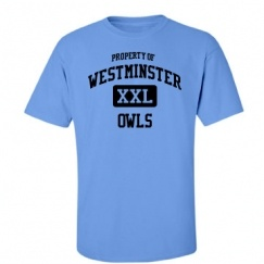 Westminster High School - Westminster, MD | Men's T-Shirts Start at $21.97