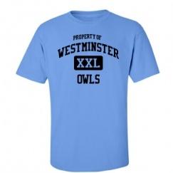 Westminster High School - Westminster, MD | Men's T-Shirts Start at $21.97