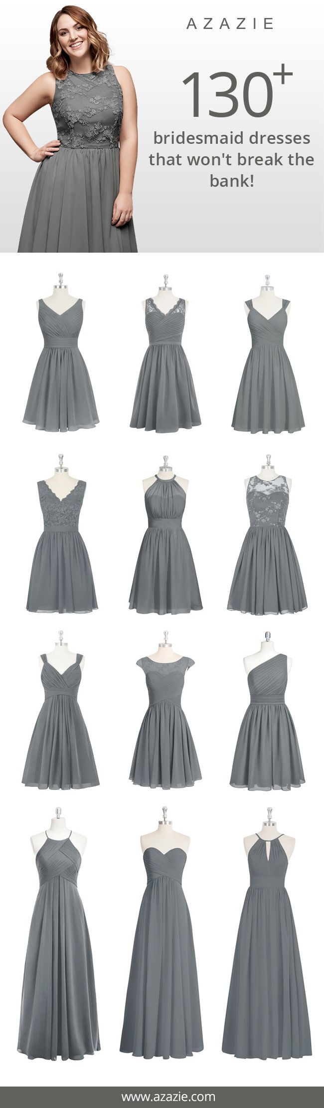 Black dress match with what colour - Azazie Is The Online Destination For Special Occasion Dresses Our Online Boutique Connects Bridesmaids And