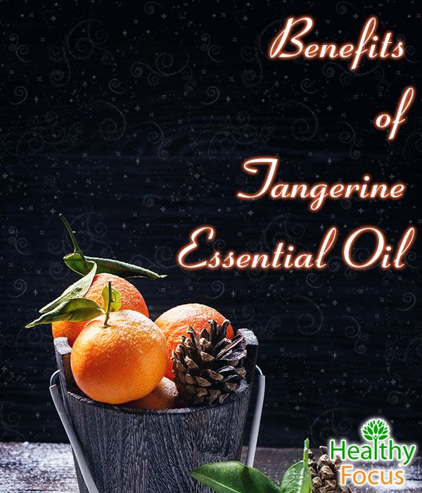 Tangerines have a rich history of use in Chinese culture as well as Chinese medicine and the essential oil is used today in aromatherapy to treat a variety of physical and mental conditions.