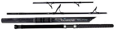Surf Rods 56734: Tsunami Airwave Elite Blue Water Braid Spin Fishing Rod 20-40 Lb Tsawebs-701Mhj BUY IT NOW ONLY: $129.99