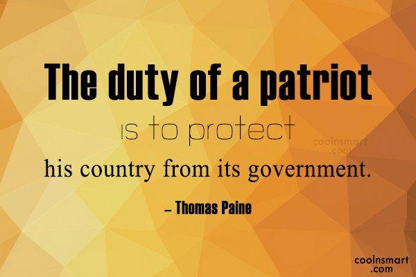 1000+ Patriotic Quotes On Pinterest