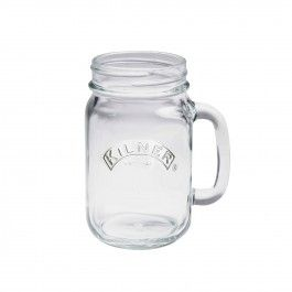 Cana Kilner Jar 350 ml