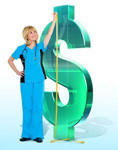 Associates Degree in Nursing Salary