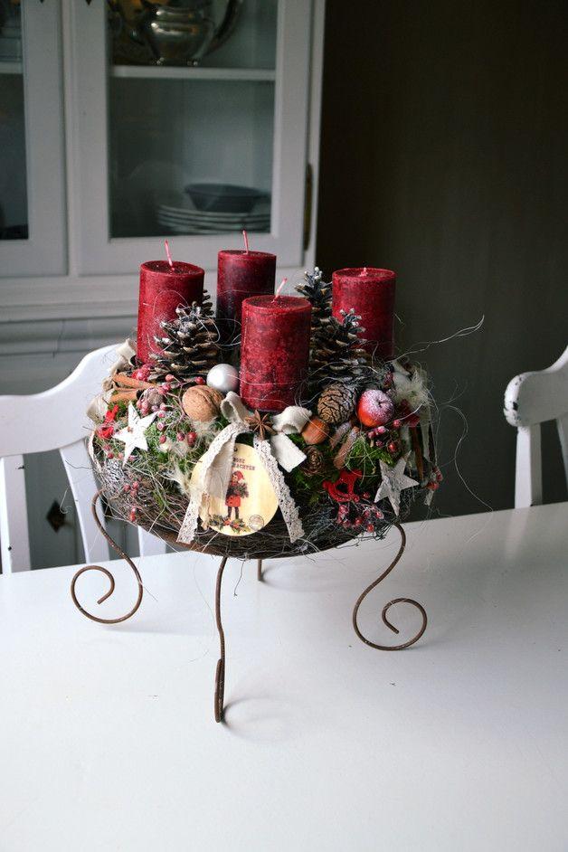 25 Einzigartige Weihnachtsdeko Mintgr N Ideen Auf